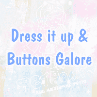 Dress It Up и Buttons Galore & More